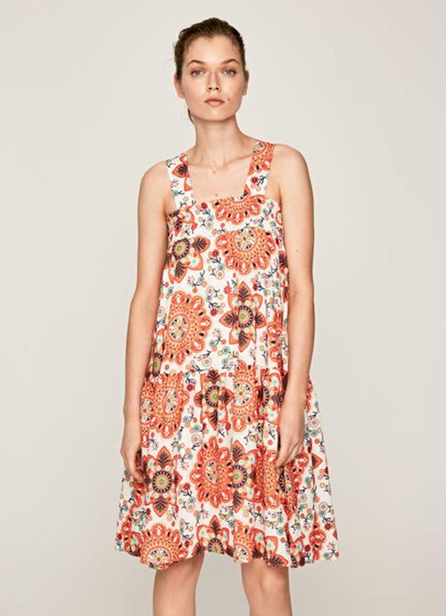 Women's Loreto Dress