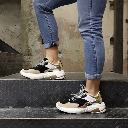Women's Sinyu Us Sneakers