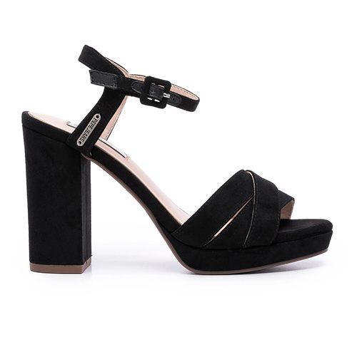 Nika Braid Night Sandals