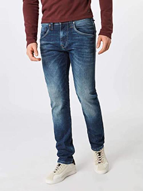 Zinc 34 Men's Jeans