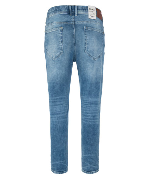 Johnson Re Men's Jeans