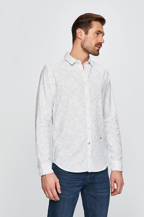 Seth Longsleeve Shirt