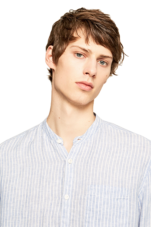 Alex Men's Shirt