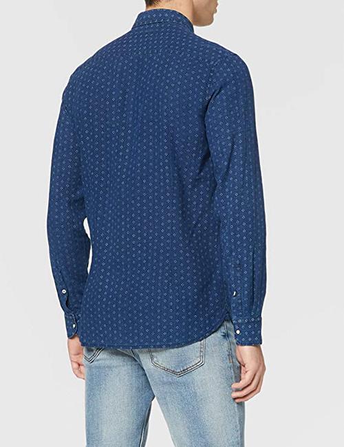 Ivan Men's Shirt
