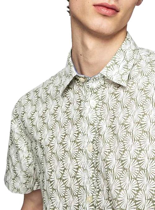 E1 Lincoln Men's Shirt