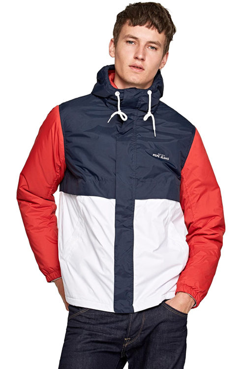 Men's Haxell Windbreaker