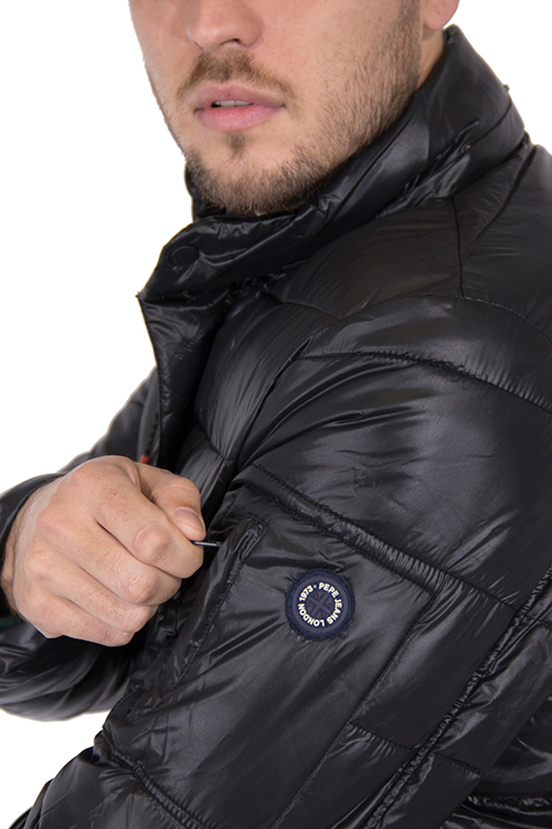 Hugh Men's Jacket