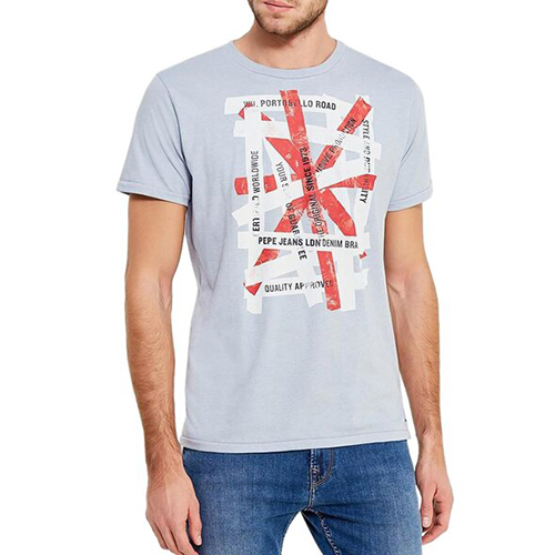 Afremov Men's T-Shirt