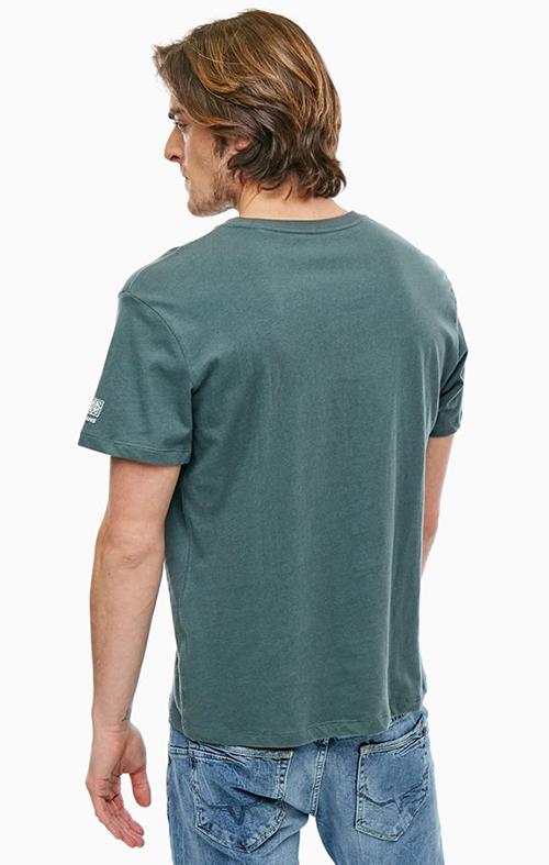 Beebe Men's T-Shirt