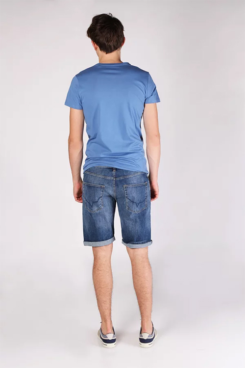 Mack Men's T-Shirt