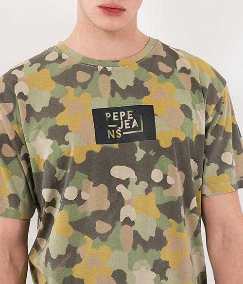 Pepe Jeans Men's Sherbone