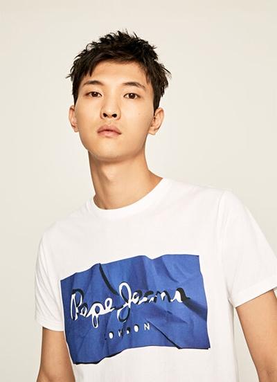 Raury T Shirt M