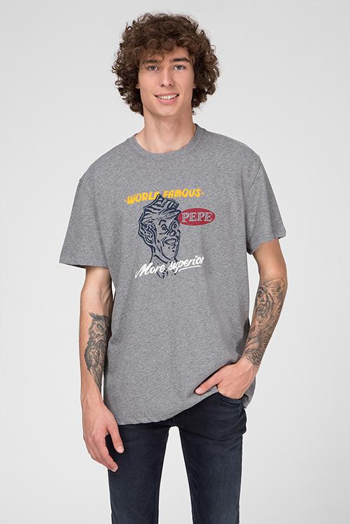 Jonathan Men's T-Shirt