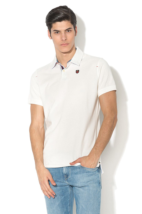 Zoan Men's Polo T-Shirt