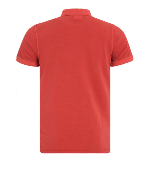 Gustav Men's Polo T-Shirt