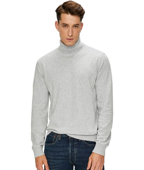 Monument Knit Sweater