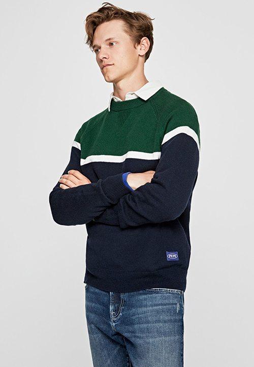 Marlon Men's Sweater