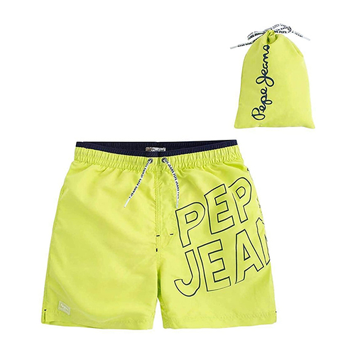 Gold Men's Shorts
