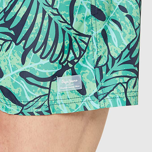 Ares Men's Beach Shorts