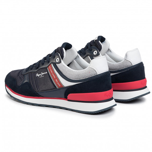 Men's Cross 4 Sneakers