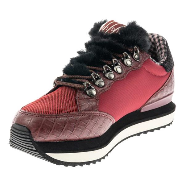 PepejeansWomen'sZionFurSneakers