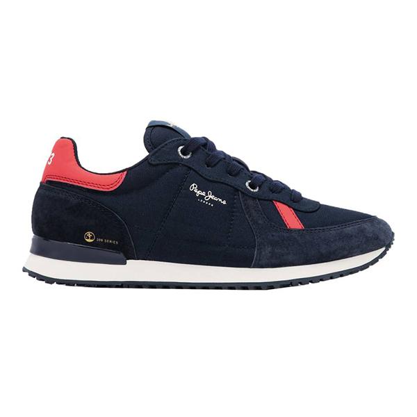 PepejeansMen'sTinkerJoggerBasicSneakers