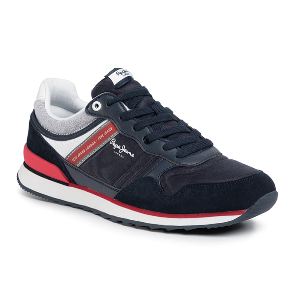 PepejeansMen'sCross4Sneakers