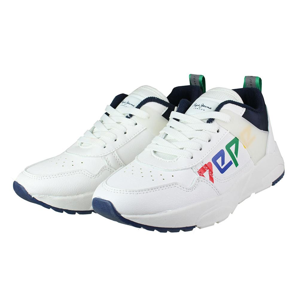 PepejeansBoy'sDavidArchiveSneakers