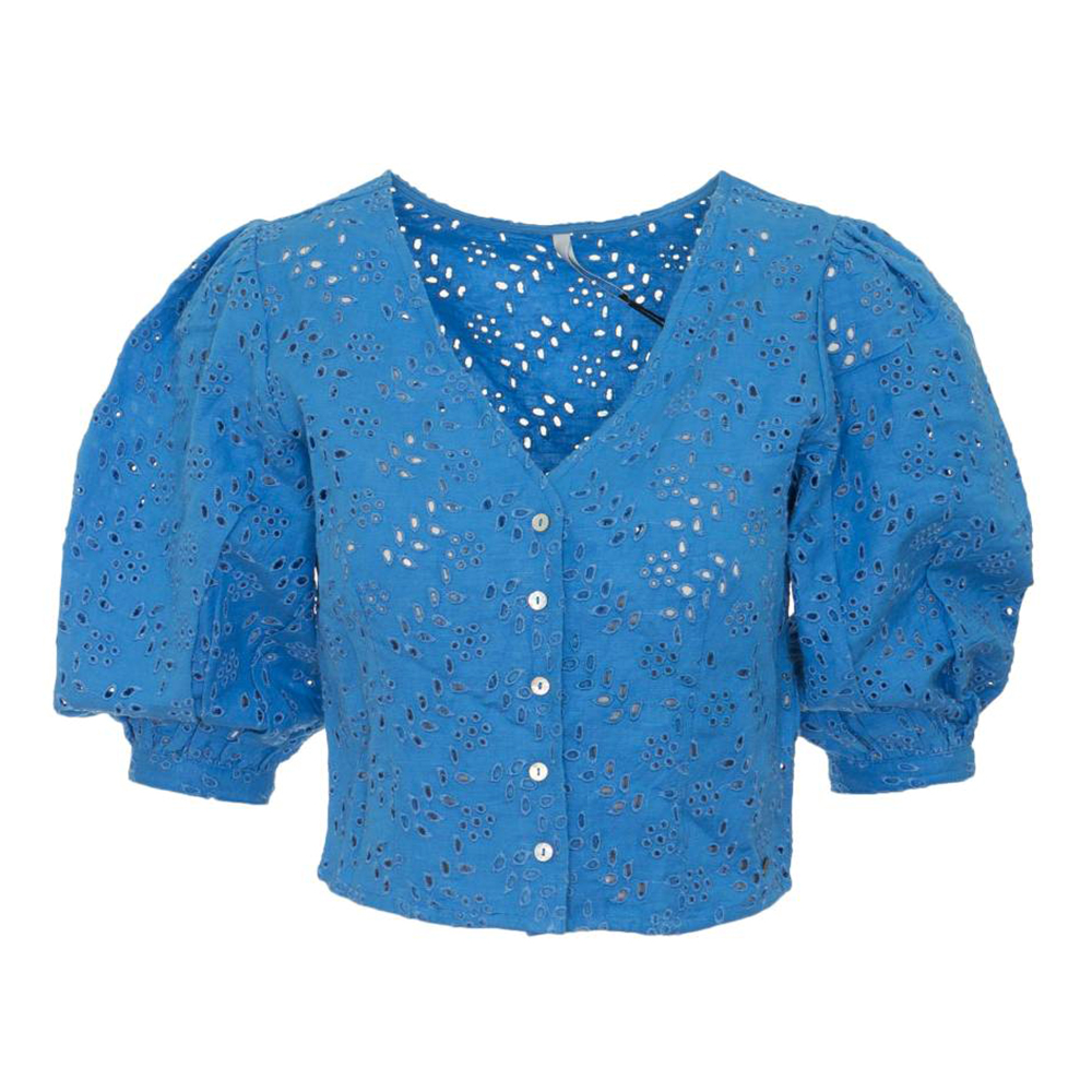 PepejeansWomen'sClaudieCropShirt