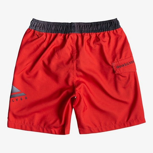 Quiksilver Kids' Critical