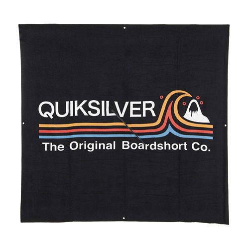 Quiksilver - Surf Poncho