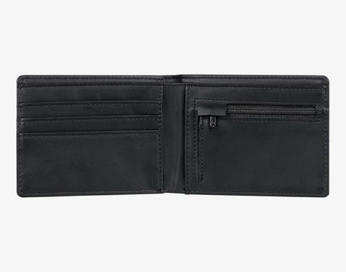Slim Vintage - Bi-Fold Wa