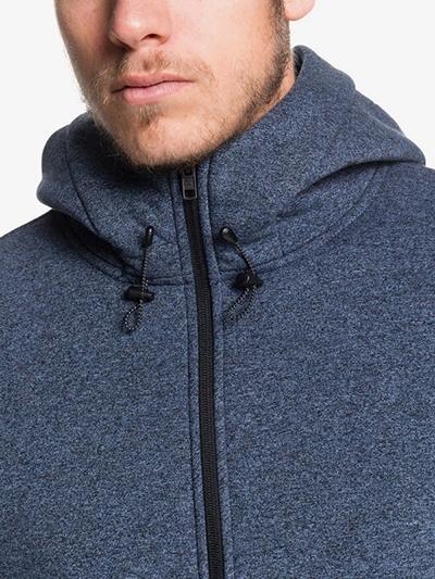 Men's Kurow Sherpa Zipped