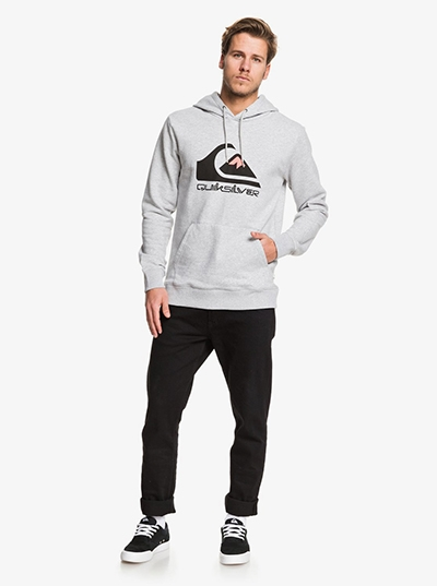 Quiksilver Men's Omni Log