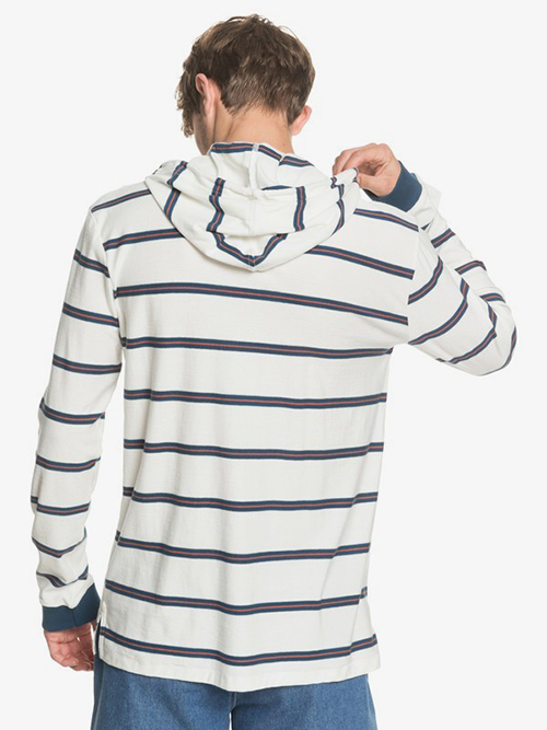 Surfset Long Sleeve Hoode