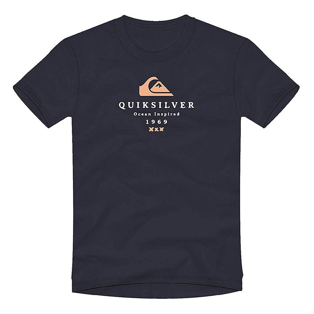 QuiksilverQuiksilverFirstFireMen'sTee