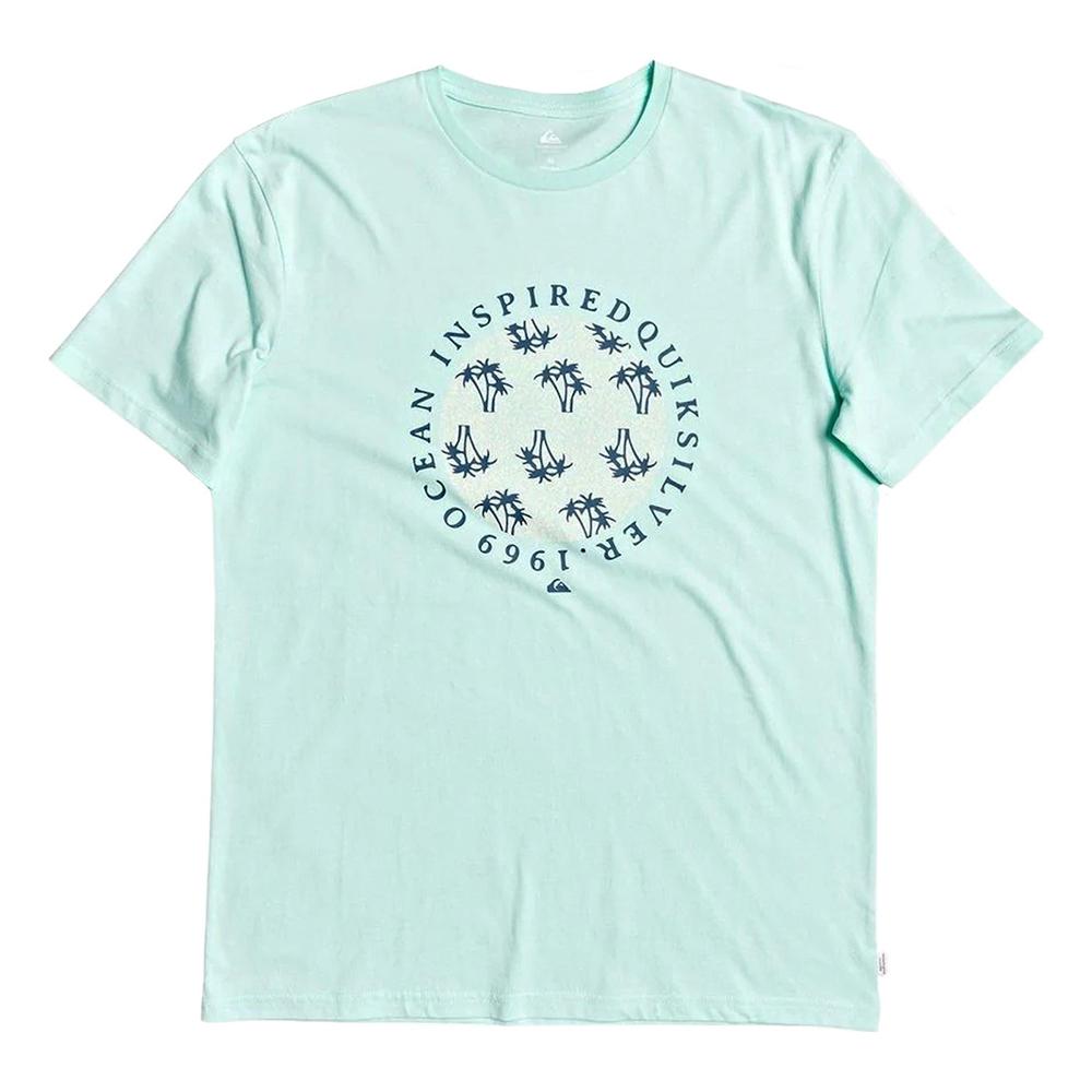 QuiksilverBlowingSmokesT-shirtForMen