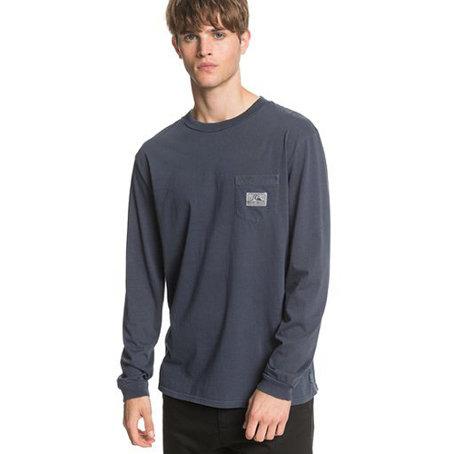 QuiksilverSubMission-LongSleevePocketT-ShirtforMen