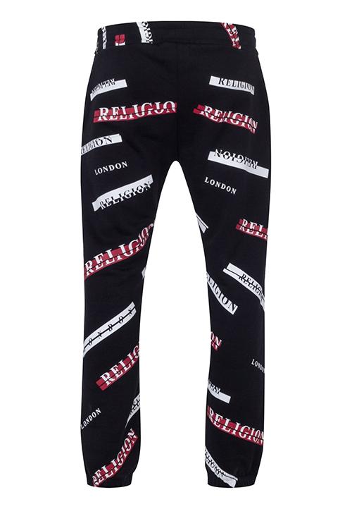 Men's Definition Pants