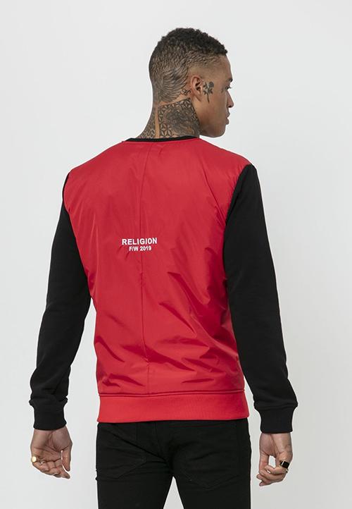 Men's Flight Sweatshirt