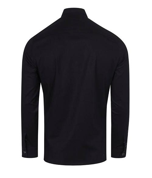 Men's Flame Rose Shirt