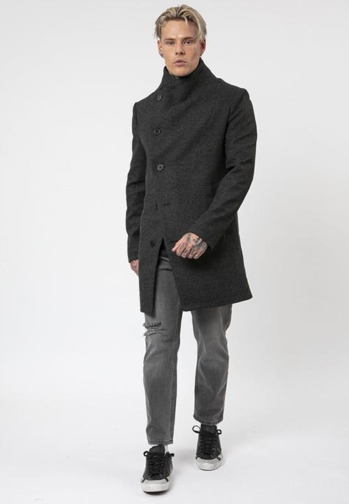 Men's Noirex Coat