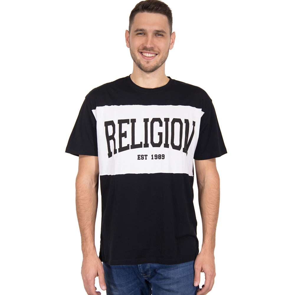 ReligionMen'sEstablishedT-shirt