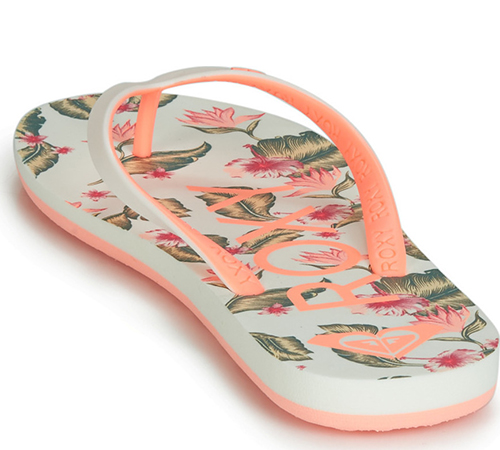 Tahiti - Flip-Flops for W
