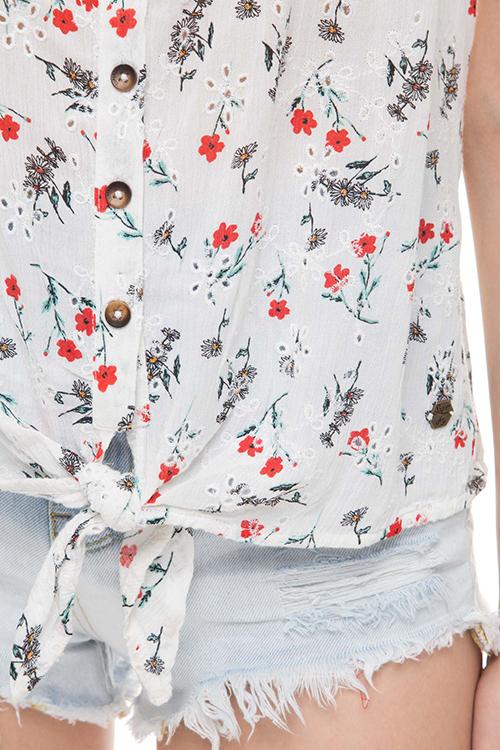 Women's Emilie Tie Knot C