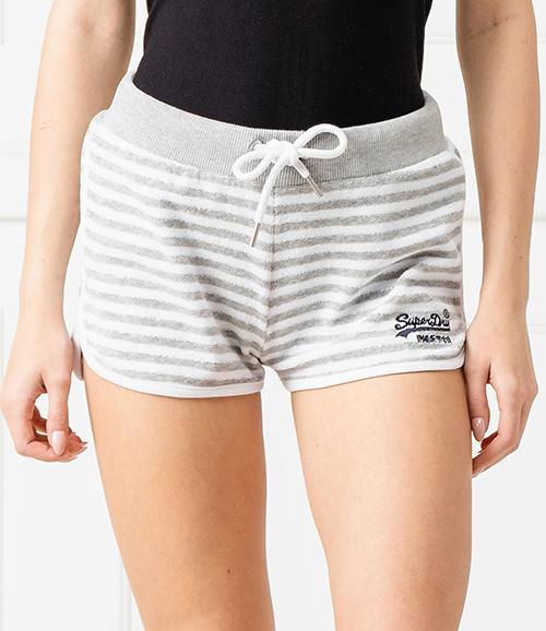 Ebele Stripe Shorts