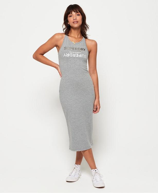 Alex Midi Dress