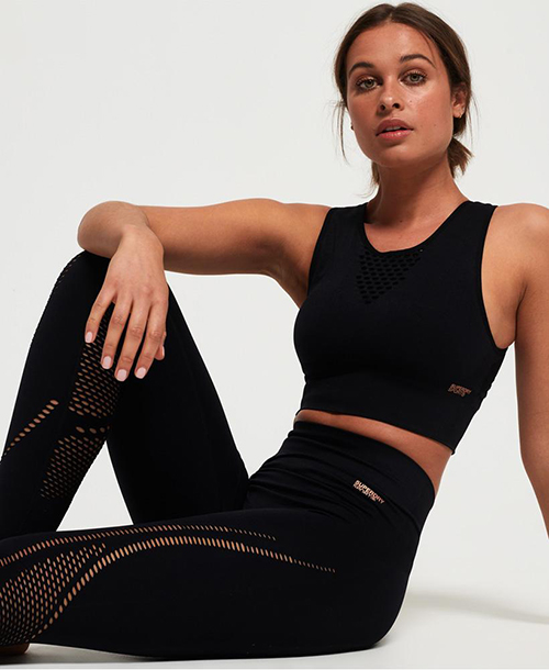 Women's Active Studio Sea