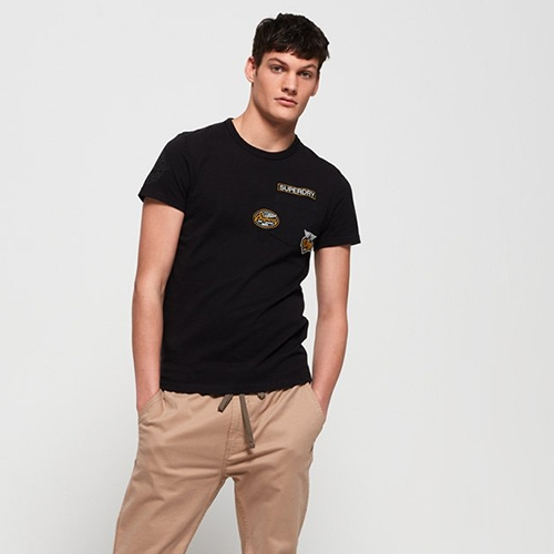 Premium Men's Work Wear T