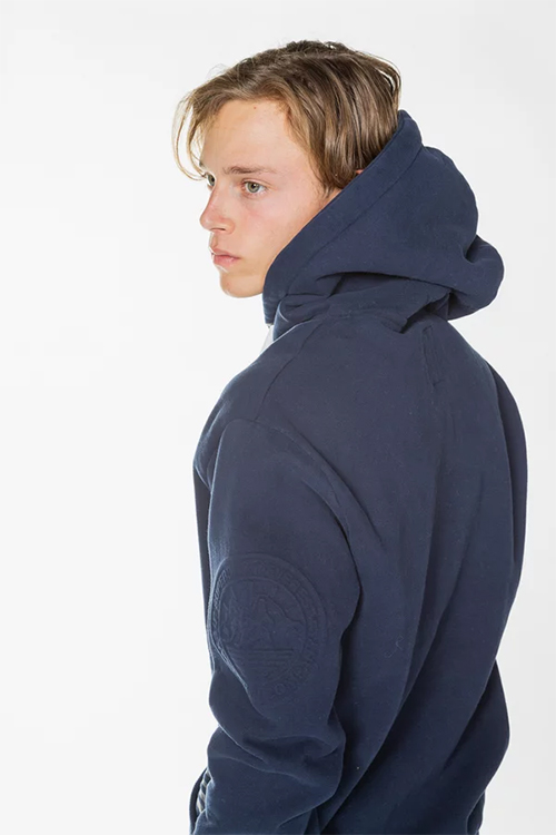 Men's Everest Hoodie